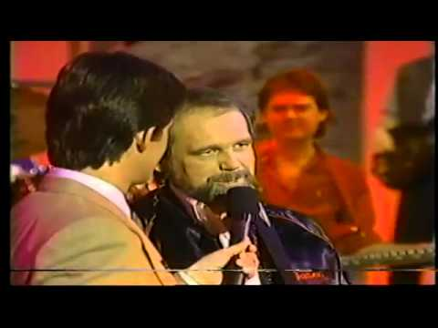 Duane Eddy -  Peter Gunn, 40 Miles of Bad Road, Rebel Rouser (1984)