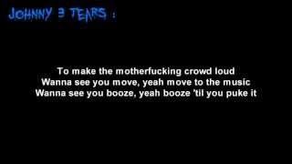 Hollywood Undead - Tear It Up [Lyrics]