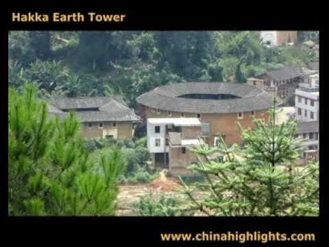 trip earth towers hakka