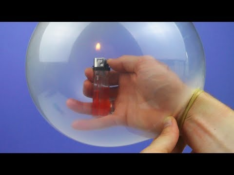 Download Youtube: 6 AWESOME BALLOON TRICKS!