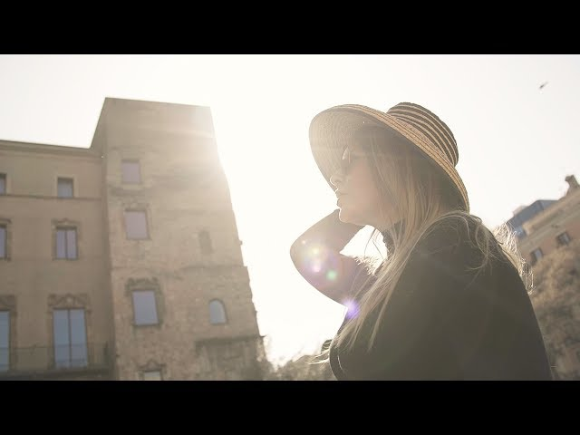 Barcelona Video Tour - Brooke