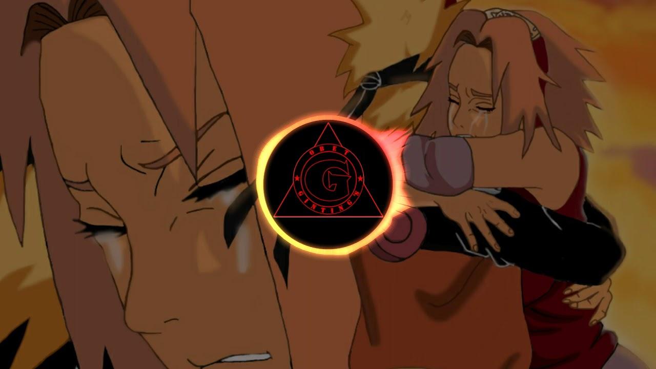 Naruto Shippuden_Guren_(Polybius Remix) - YouTube