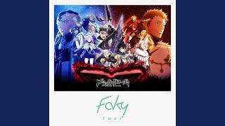 FAKY - four