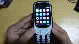oneclick k 360 dual sim (unboxing and review) _مراجعة تليفون وان كليك k360
