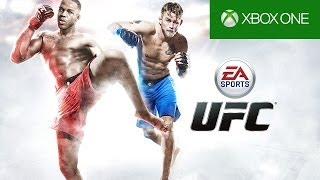 Demo: UFC - EA Sports [Xbox One]