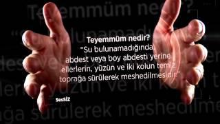 Sessiz 4.Bölüm - TRT DİYANET 2017 Video