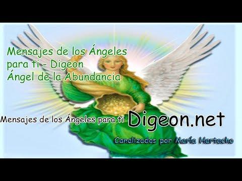 💗💌Mensajes De Los Ángeles Para Ti - Digeon - Ángel de la Abundancia + Consejo de tu Ángel para Hoy 💌