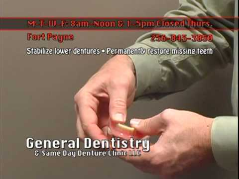 General Dentistry - Ft. Payne, AL