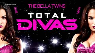 WWE Total Divas 2nd Theme Song -