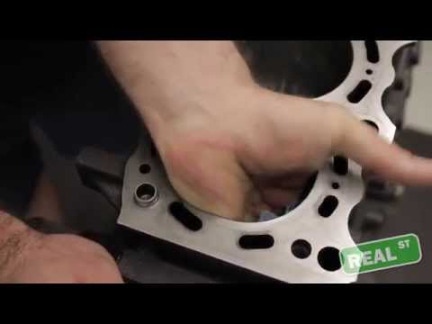 Cylinder Wall & Rings Jay's Tech Tips # 5: