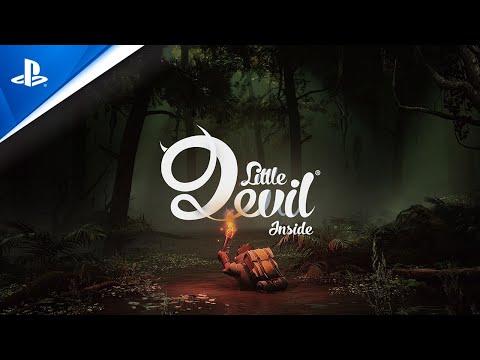 Little Devil Inside - Showcase Trailer | PS5