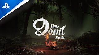 Little Devil Inside - Trailer