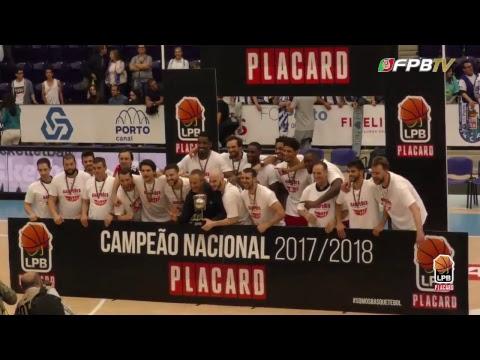 Final Playoff Liga Placard | FC Porto-UD Oliveirense