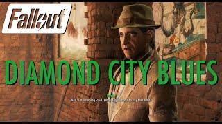 Fallout 4 - Diamond City Blues
