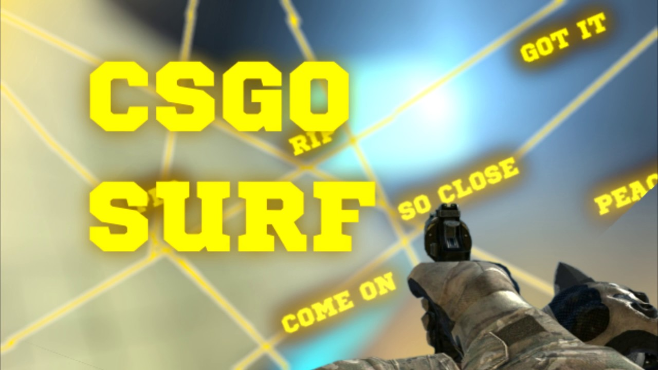 how to download cs go surf