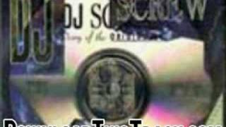big moe - southside we roll on chrome - DJ Screw-Sippin Code