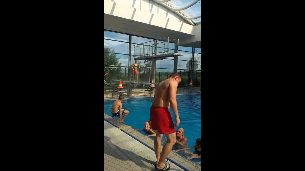 Youtube kennenlernen im schwimmbad