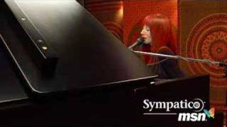 Tori Amos - MSN Sessions - Father's Son