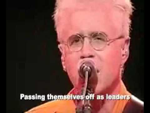 "Bruce Cockburn ""Call it democracy"" (w/ subtitles)"