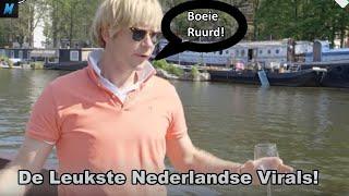 Ja Boeie Ruurd - De Leukste Nederlandse Viral Video's