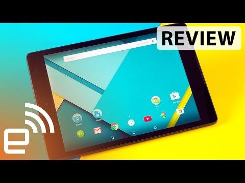 Google Nexus 9 review | Engadget