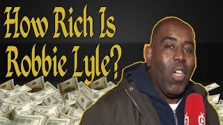 How Rich Is Robbie Lyle? (ArsenalFanTV) Net Worth 2018