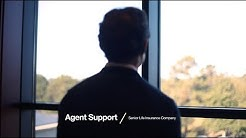 Agent Services Helpline