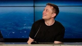 Is Elon Musk on the way out at Tesla?