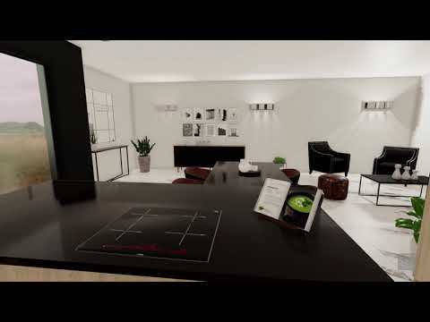 Faire vivre un projet Cabinet Vision dans Vortek Spaces