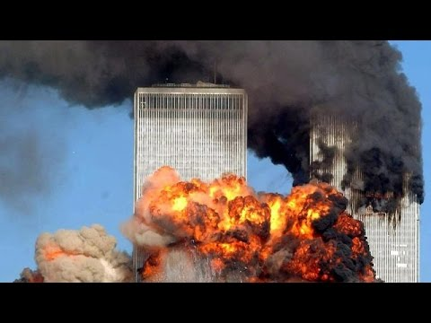 ¿SPOT DE NICKELODEON DE 1981 PREDICE EL 9-11?