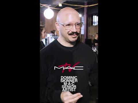 Backstage Tested, Artist Approved: Nicopanda   MAC Cosmetics