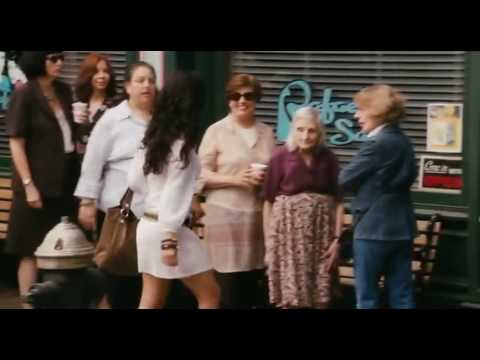 Download You Dont Mess With The Zohan Trailer HD