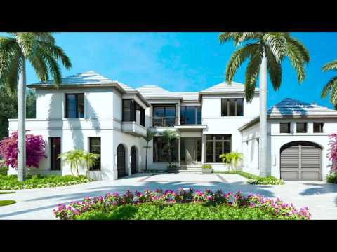 Port Royal: New Luxury Homes Naples
