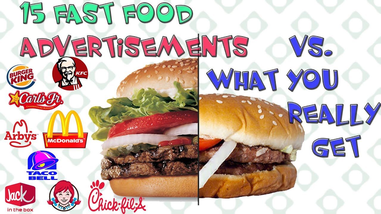 an overview of the advertisements of mcdonalds a food retailer Metro pcs is a telecommunications company that specializes in low cost, no contract cell phone plans based in richardson, texas, metro pcs was founded in 1994 the company offers cell phone plans that include talk, text and data, with prices that are normally well below those of their competitors.