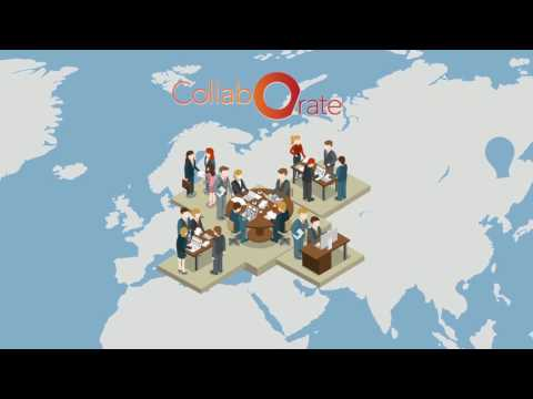 Introducing O/Cloud Collaborate - YouTube
