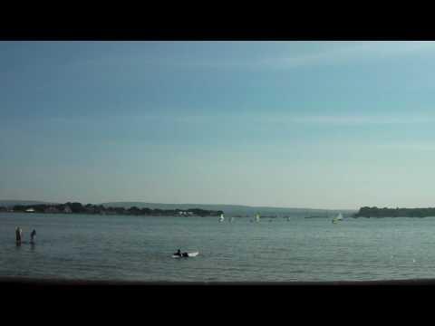 The Poole Windsurfing School - Poole Harbour Teaching Venue