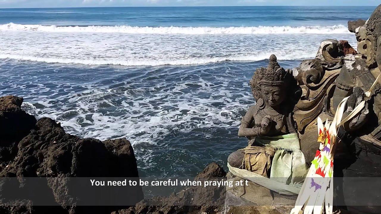 KELATING - Hidden Beauty Beach from Tabanan, Bali ...