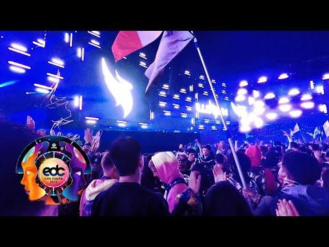 Illenium (DJ Set) Full Set | EDC Las Vegas 2019