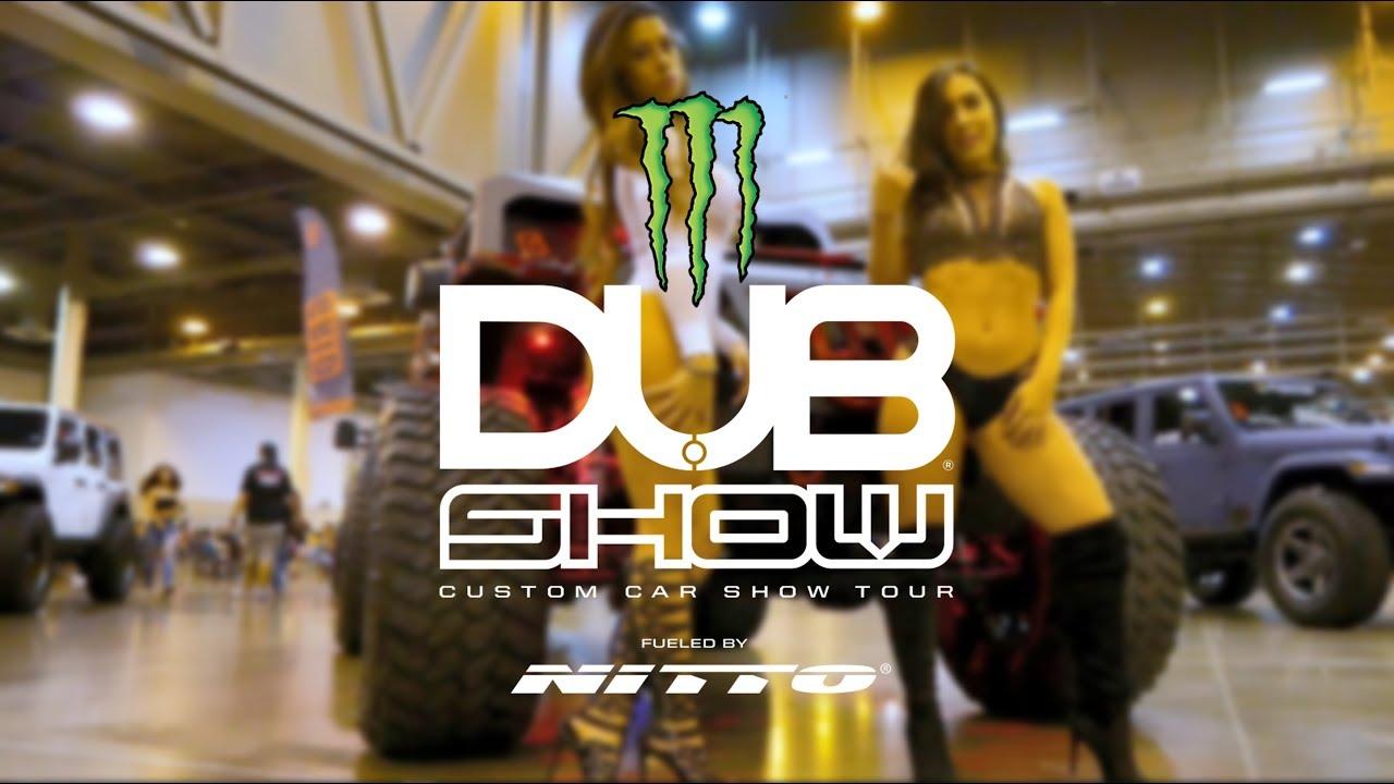 Houston DUB Show Highlights YouTube - Dub car show houston