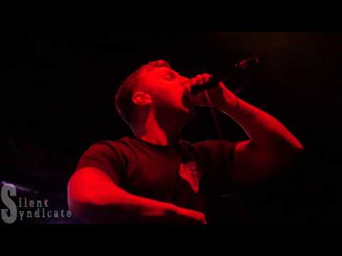 The Contortionist - Language 1 and 2 Live