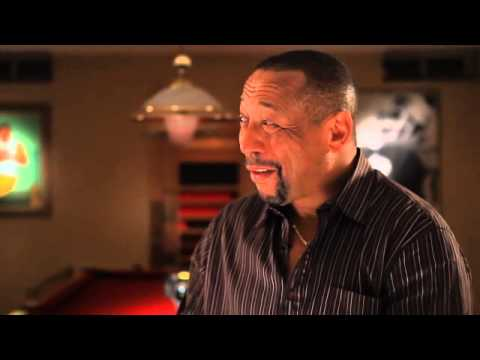 Chuck Ealey  Black History Month