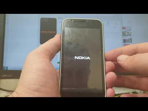 FRP! Nokia 1 Ta-1047 Сброс аккаунта Google. Универсальный метод.
