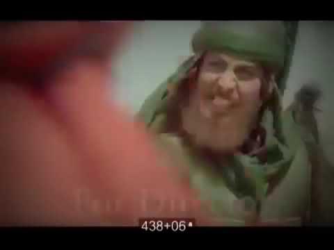 Martyrdom of Hazrat Abbas - Deleted scene from Mukhtar Nama - استشهاد العباس