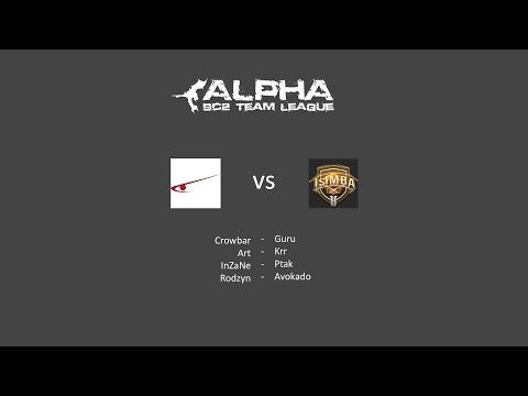 ECVisualize vs. IsIMBA (Alpha SC2 Team League - Season 7 - Grandfinal)