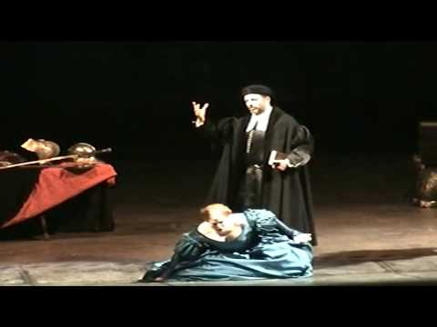Dario Russo | Lucia di Lammermoor |