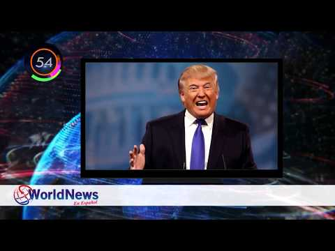 60 segudos de Información - World News en Español - 01-03-2018 A