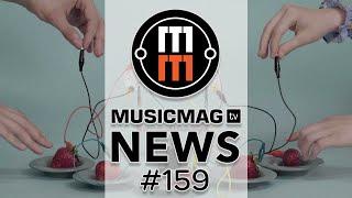 News #159: Somalab Cosmos, Analogue Solutions  Leipzig V3, Audacity 3 и др.