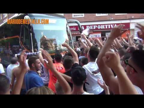 La Previa: VCF Mestalla - Albacete Balompié