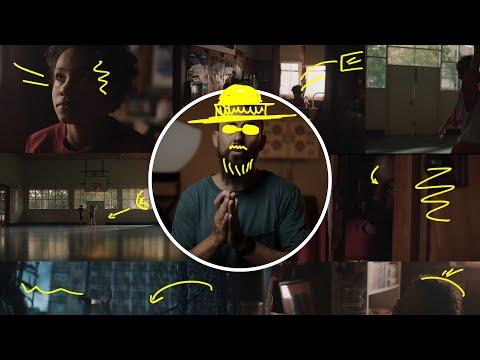 Single Source Lighting - A Cinematographer's Playbook