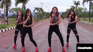 Remix Thái Mông - Nhạc Sàn Dân Tộc Tây Bắc Hay Nhất